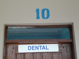 clinic room 10